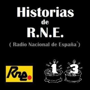 Historias de RNE